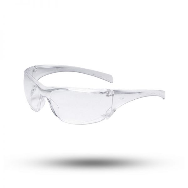 3M PROTECTIVE EYEWEAR (CLEAR)