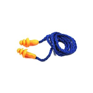 3M REUSABLE EAR PLUG – CORDED