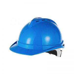 SAFETY HELMET – SAFE STEP