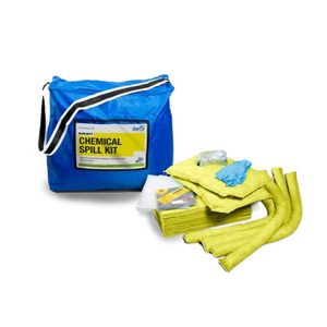 CHEMICAL SPILL KIT 20 GALLON