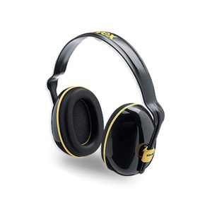 EAR MUFFS K200 UVEX