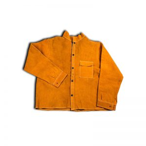 FULL WELDING APRON JACKET