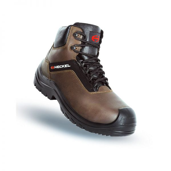 SAFETY SHOES HECKEL SUXXEED OFFROAD S3