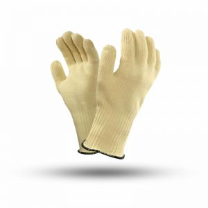 KNITTED HEAT RESISTANT GLOVE 350 DEGREE