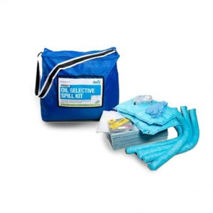 OIL SPILL KIT 20 GALLON