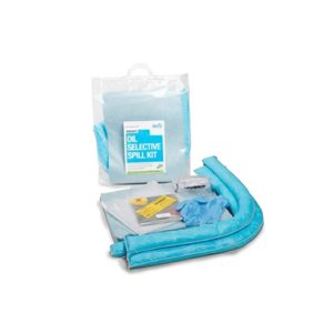 OIL SPILL KIT 5 GALLON