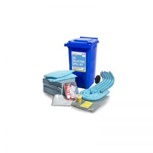 OIL SPILL KIT 65 GALLON