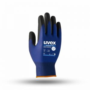 PHYNOMIC SAFETY GLOVES KNITTED WATERPROOF UVEX