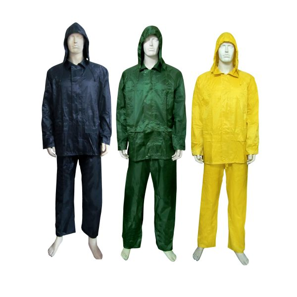RAIN SUIT (GOOD QUALITY)
