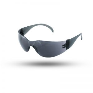 SAFETY SPECTACLES VAULTEX UD 71 (DARK AND CLEAR)