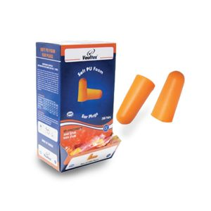 VAULTEX UNCORDED EARPLUGS